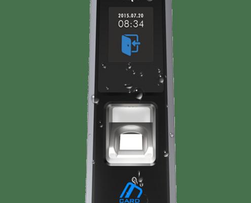 سنسور اثر انگشت AC2100