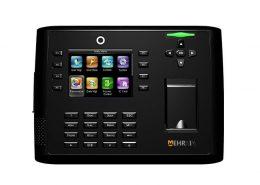 دستگاه کنترل تردد اثر انگشت و کارت iCLOCK 700 با قابلیت عکسبرداری