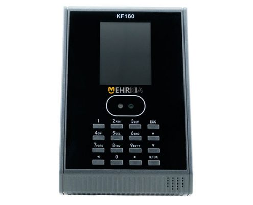 دستگاه حضور غیاب تشخیص چهره و کارت KF160