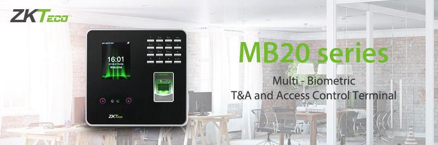 بنر دستگاه MB20