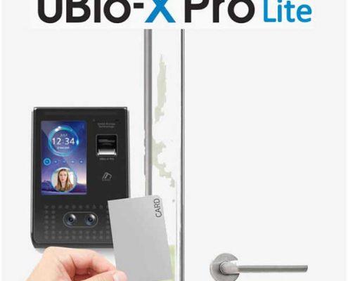 دستگاه حضورغیاب ubio-x pro lite